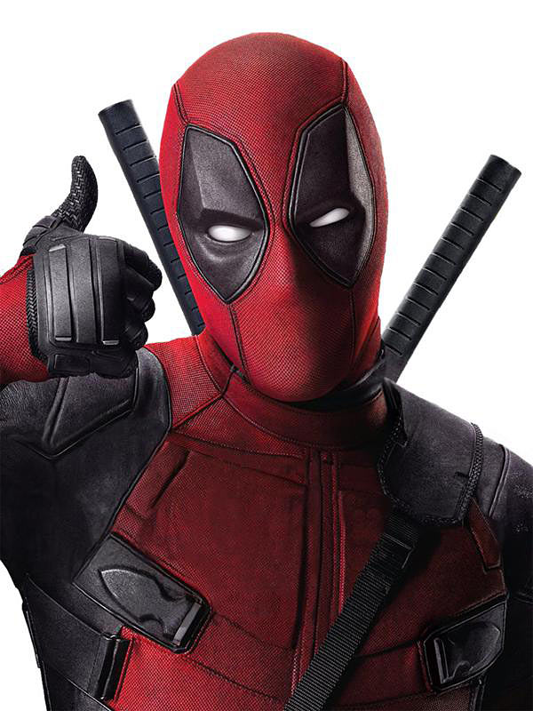 Could A Deadpool Statue Be Erected In Canada?