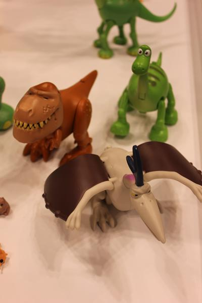 Dino Walkers