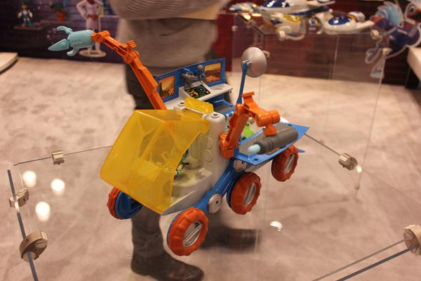 Mission Rover