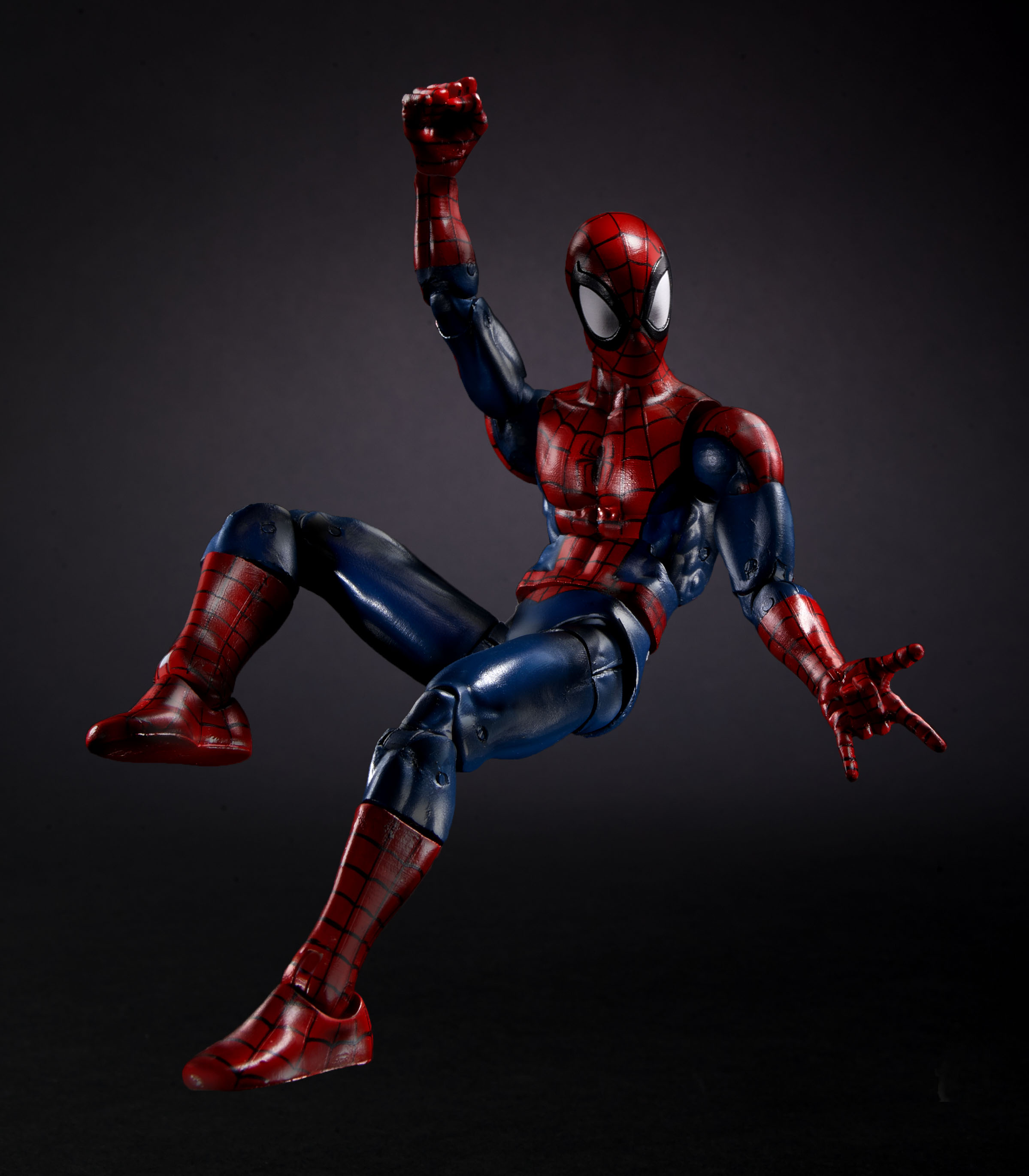 Official Hasbro Marvel Toy Fair Action Figure Previews ...