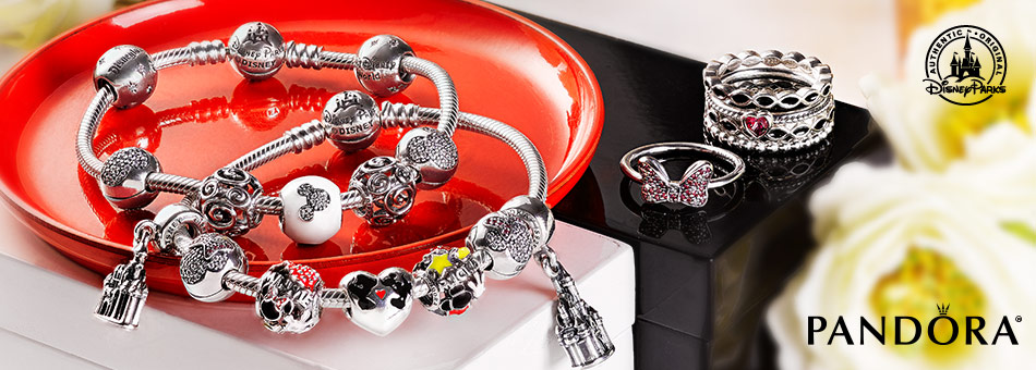New Disney Parks Exclusive Pandora Charms Coming Soon!!!