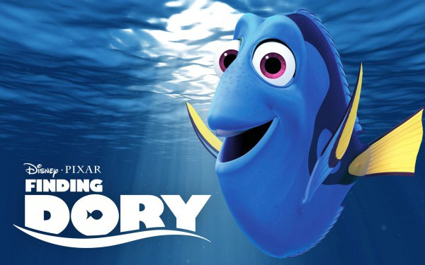 New Finding Dory Trailer Coming Wednesday