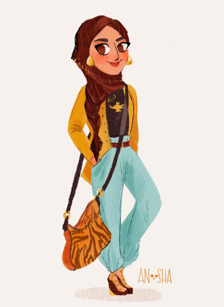 Jasmine the Travel Blogger