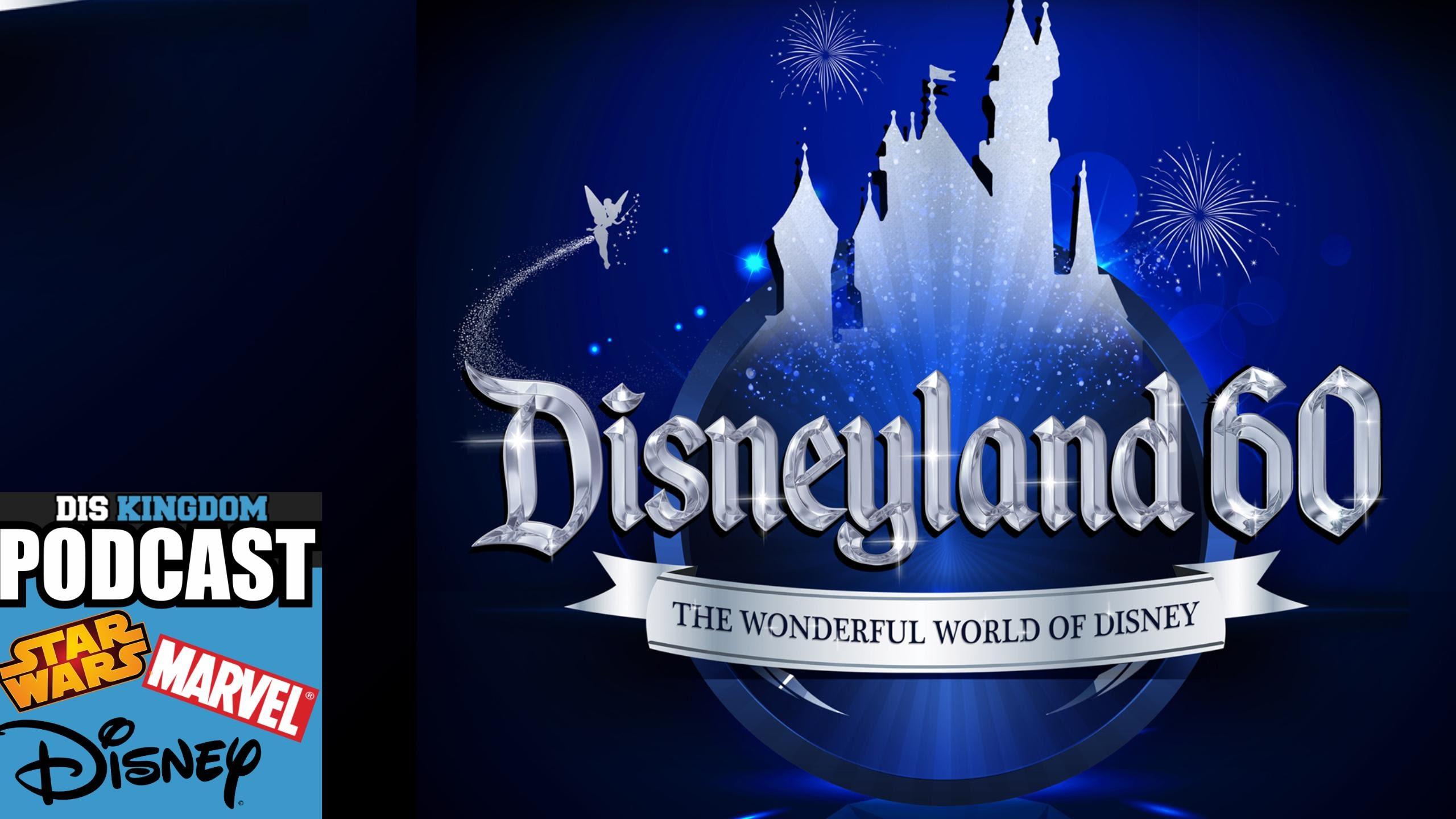 """The Wonderful World of Disney"" Disneyland TV  Reaction | DisKingdom Podcast"