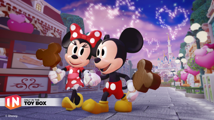 Disney Infinity Shares The Love With Printable Valentines Day Cards!