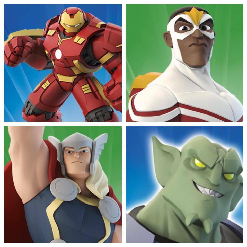 Cross Presents New Heroic Marvel Collection Including