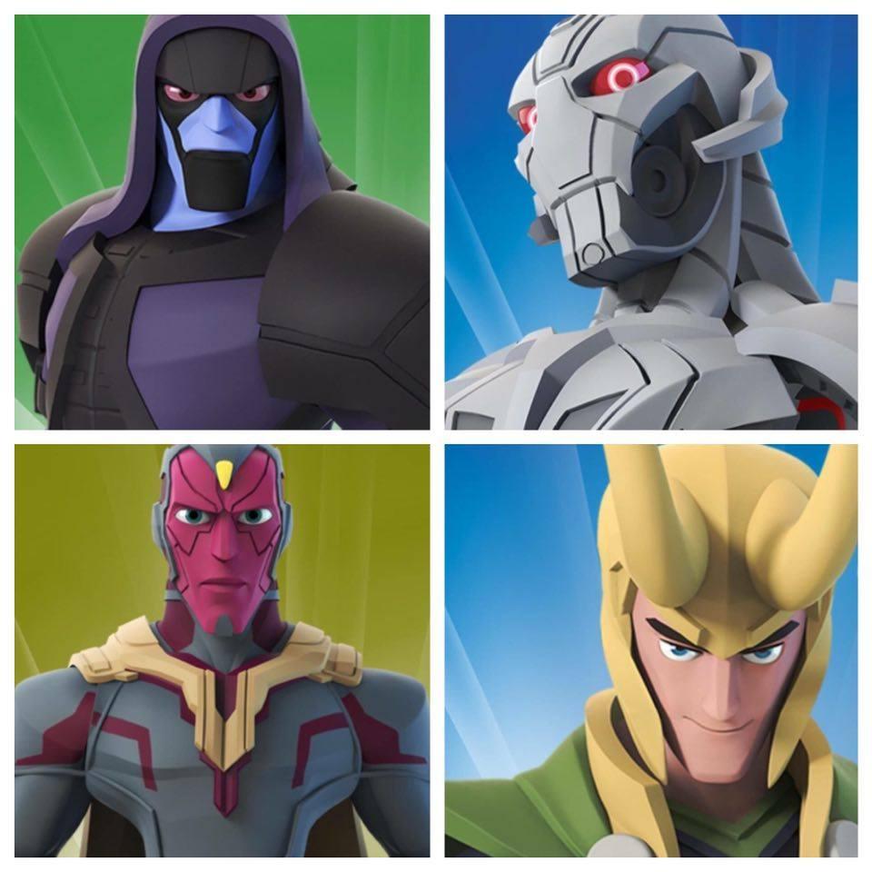 Marvel Battlegrounds Challenges, Part 7 of 7