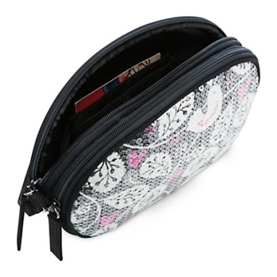 a2937c60e5 Mickey and Minnie Mouse Disney Dreaming Hipster Bag by Vera Bradley reg   75.00 now  55.99