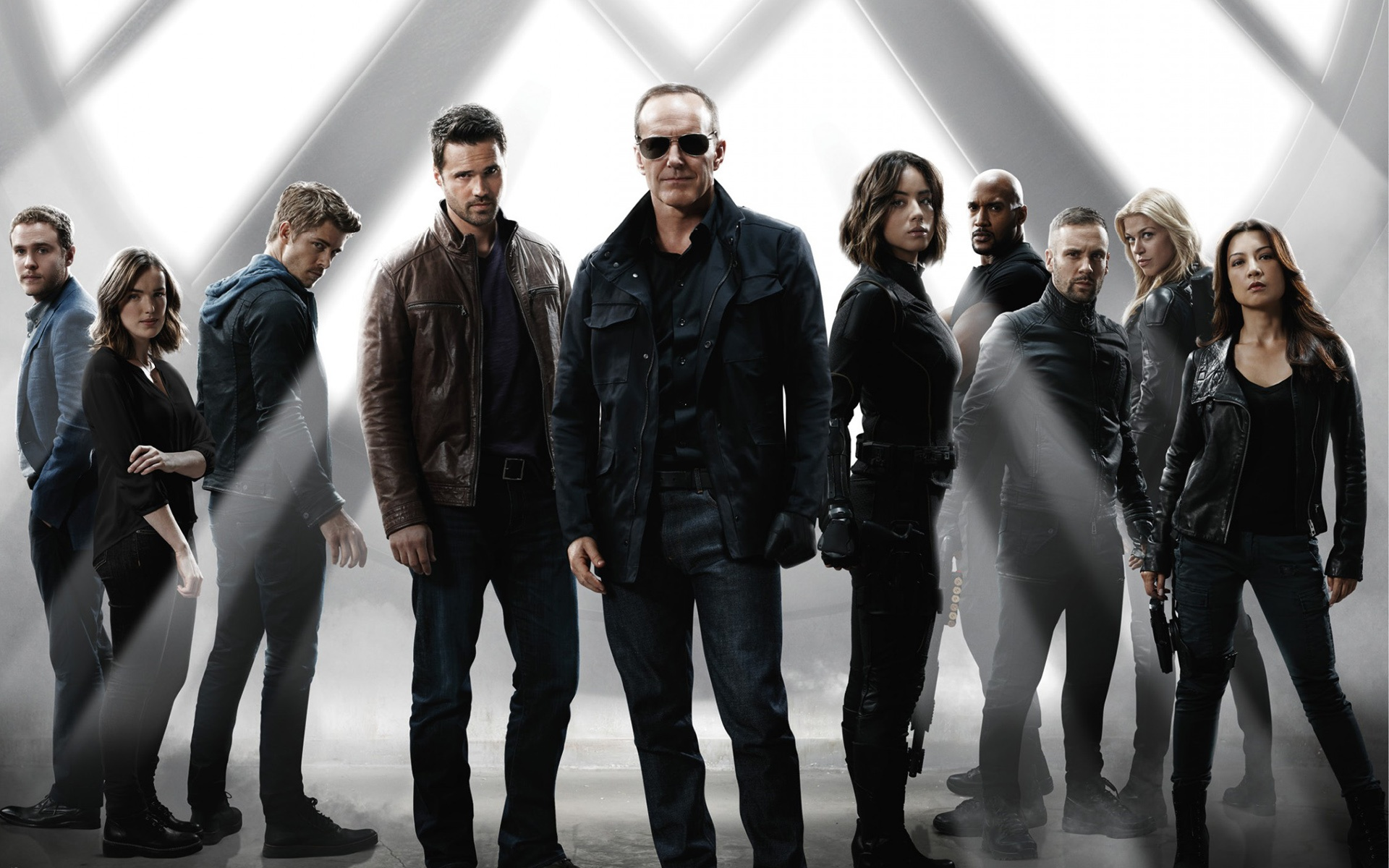 Agents of S.H.I.E.L.D. Renewed For Season 4