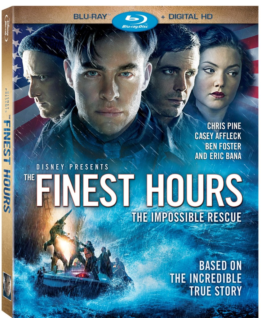 Download The Finest Hours 2016 1080p WEB-DL x264 AAC5 1 anoXmous Torrent