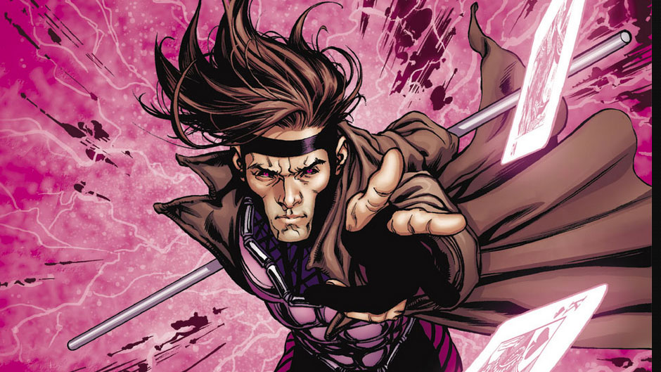 Gambit Loses It Director To DC