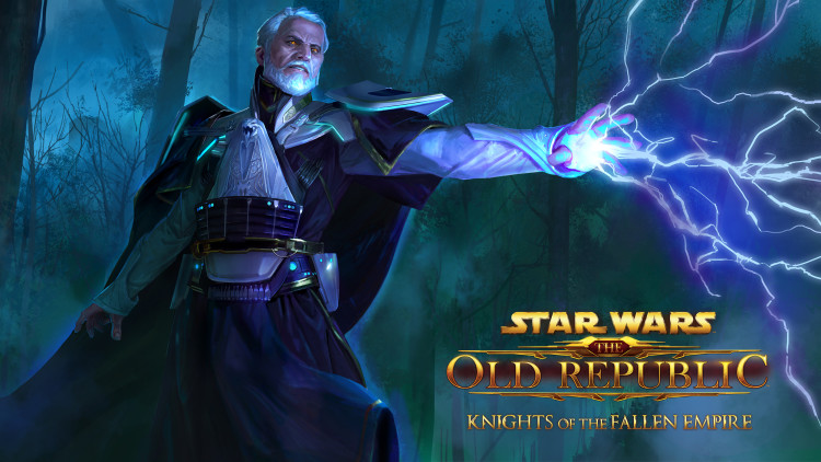 Confront Emperor Valkorion in the Latest Chapter of Star Wars: The Old Republic – Knights of the Fallen Empire