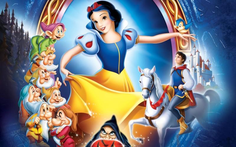 Disney Working On A Snow White Sister Movie