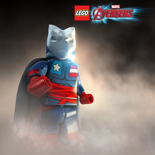 Thunderbolts & Adventures Characters Packs Out Now For LEGO Marvel Avengers