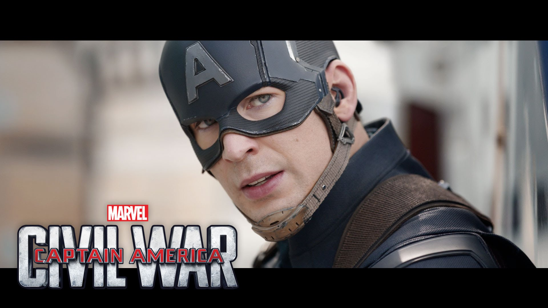 First Look At Spider-Man In Latest Captain America: Civil War Trailer
