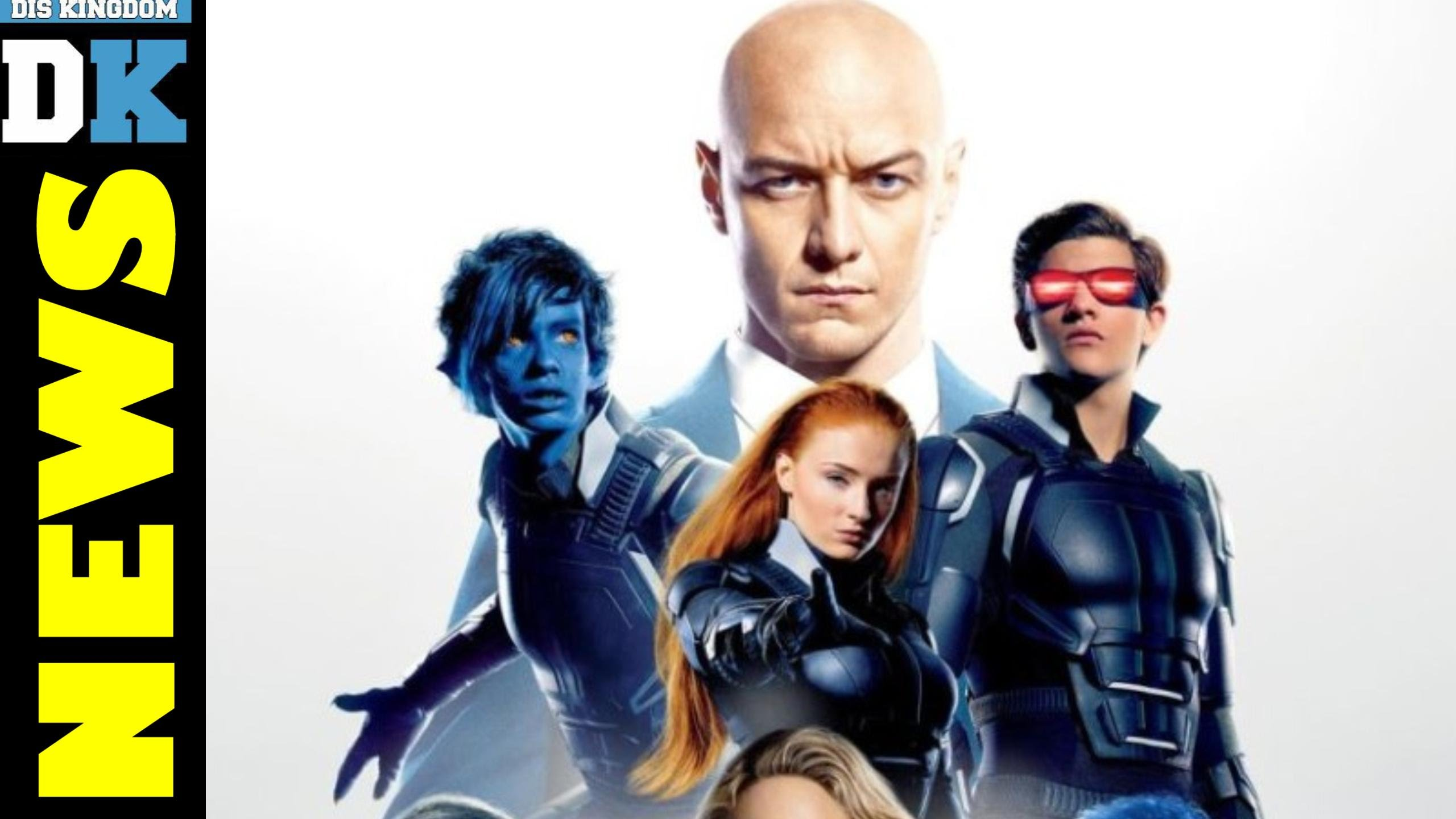 Defend & Destroy Posters Released For X-Men: Apocalypse