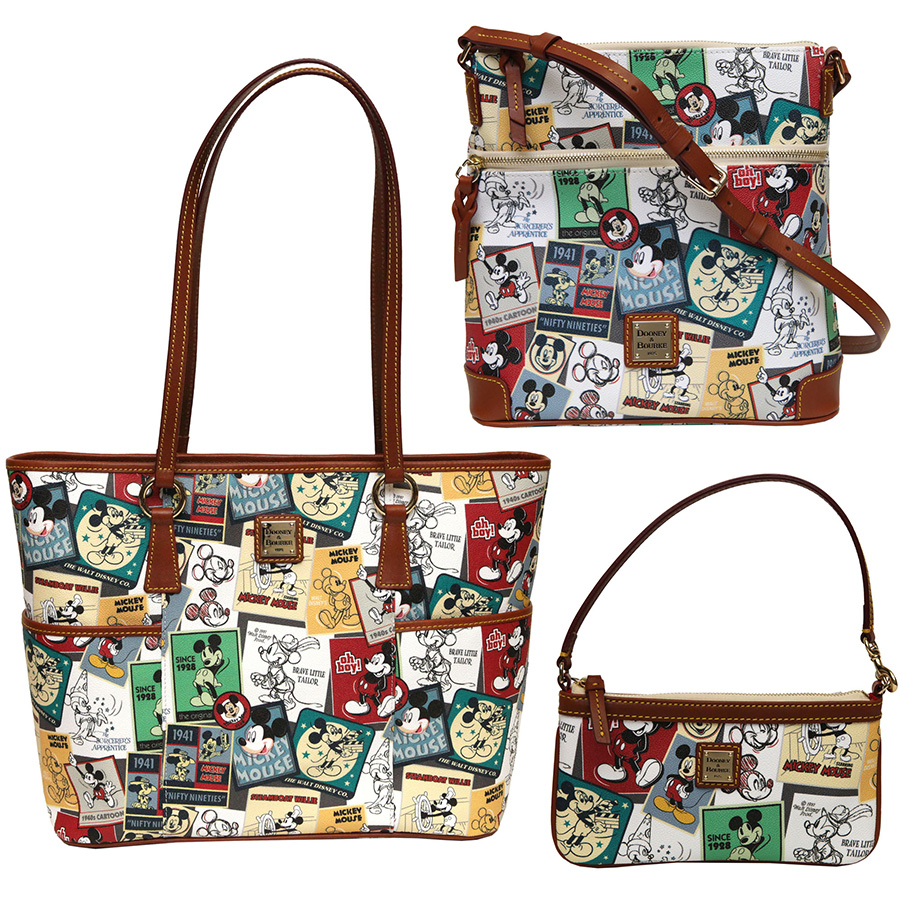 New Dooney and Bourke Bags Coming Spring 2016