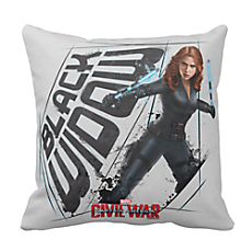 Agent 13 & Black Widow Merchandise Out Now