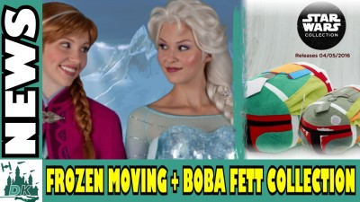 daily news frozen moving boba fett collection