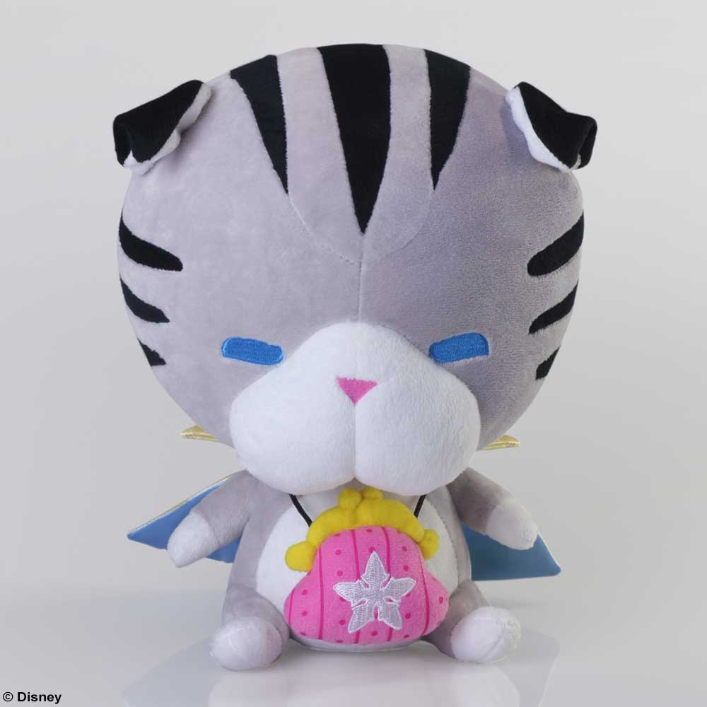 Kingdom Hearts Unchained X Chirithy Plush Coming Soon