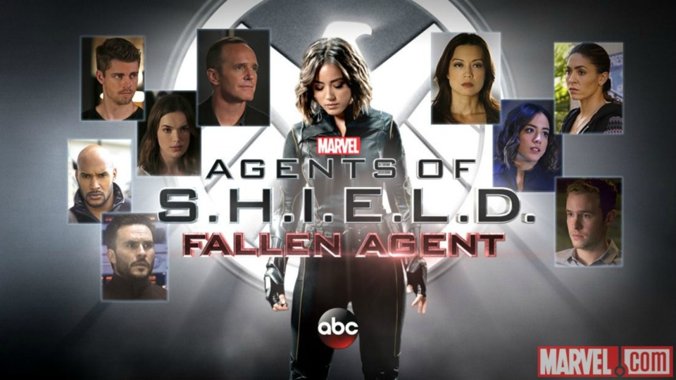 MARVEL'S AGENTS OF S.H.I.E.L.D.: Fallen Agent – Who From The Team Will Die?