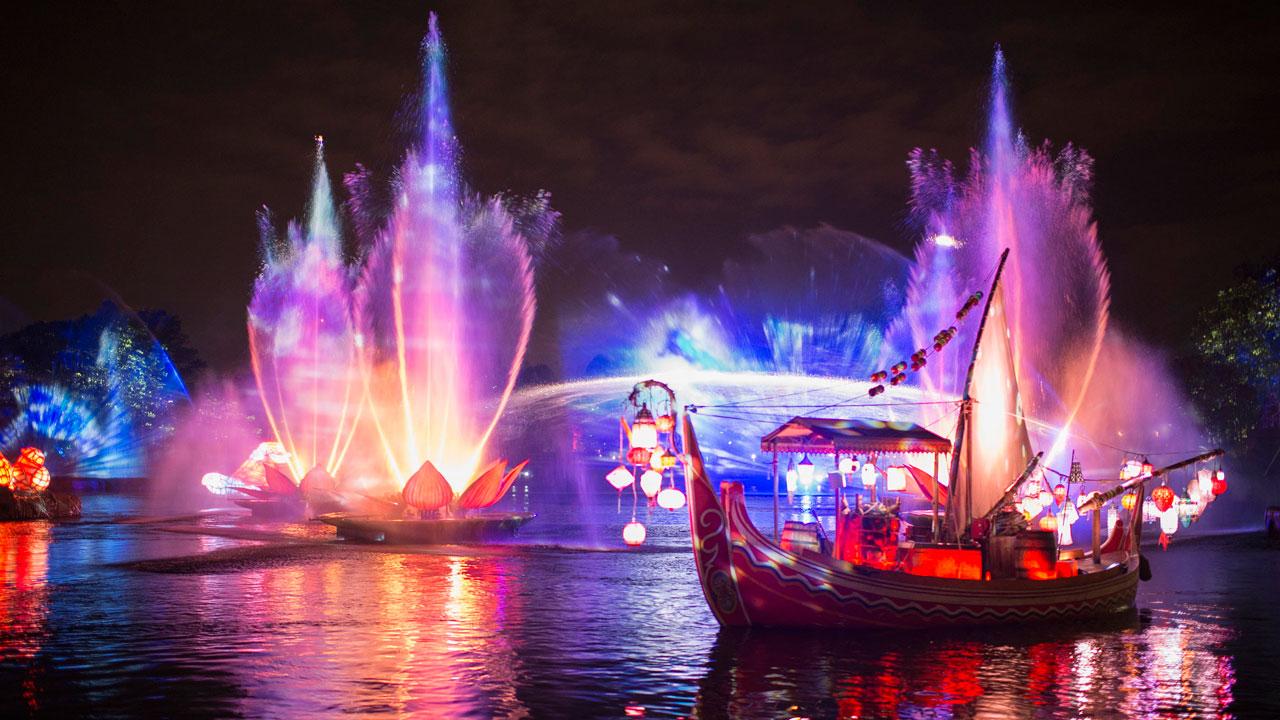 Nighttime Experiences at Disney's Animal Kingdom Delayed
