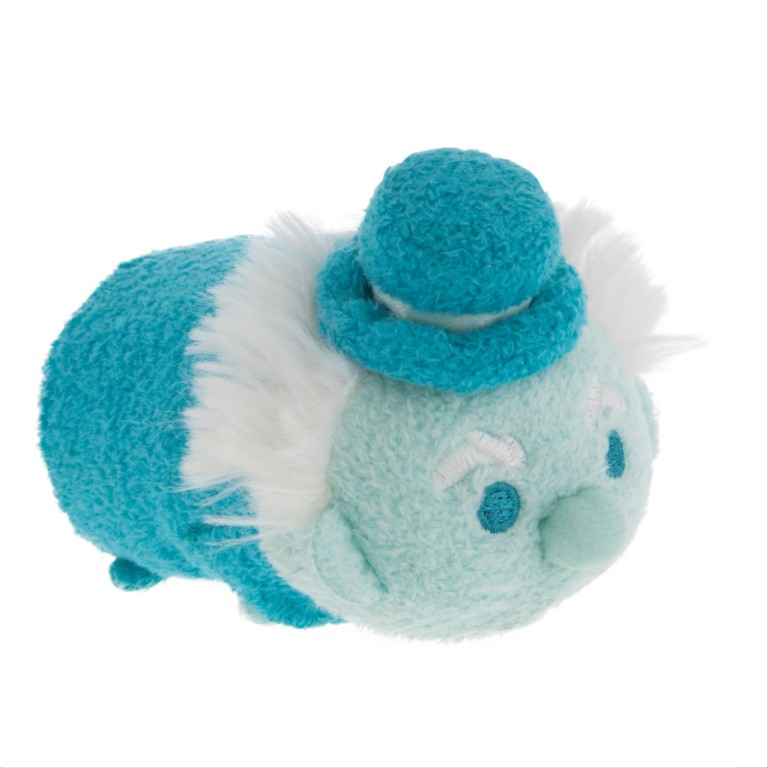 The Haunted Mansion Tsum Tsum Collection Out Now