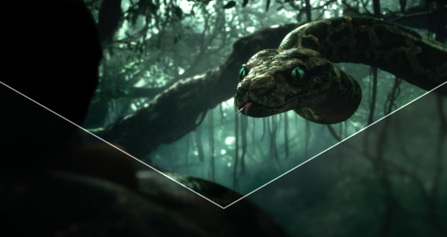 "The Jungle Book ""Trust In Me"" Remix Released"