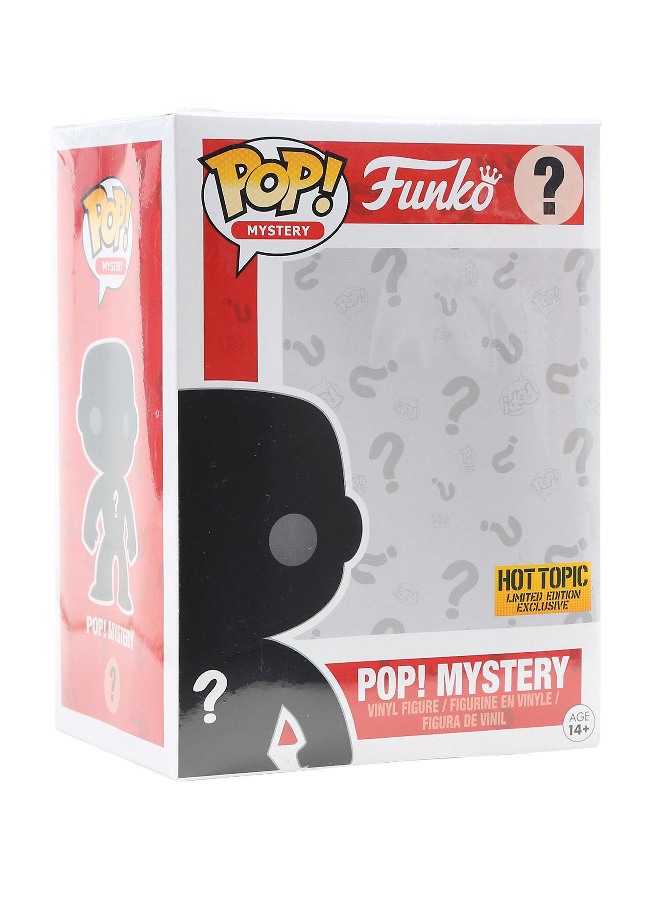 Deadpool Pop Vinyl Mystery Blind Box Out Now Popvinyls Com