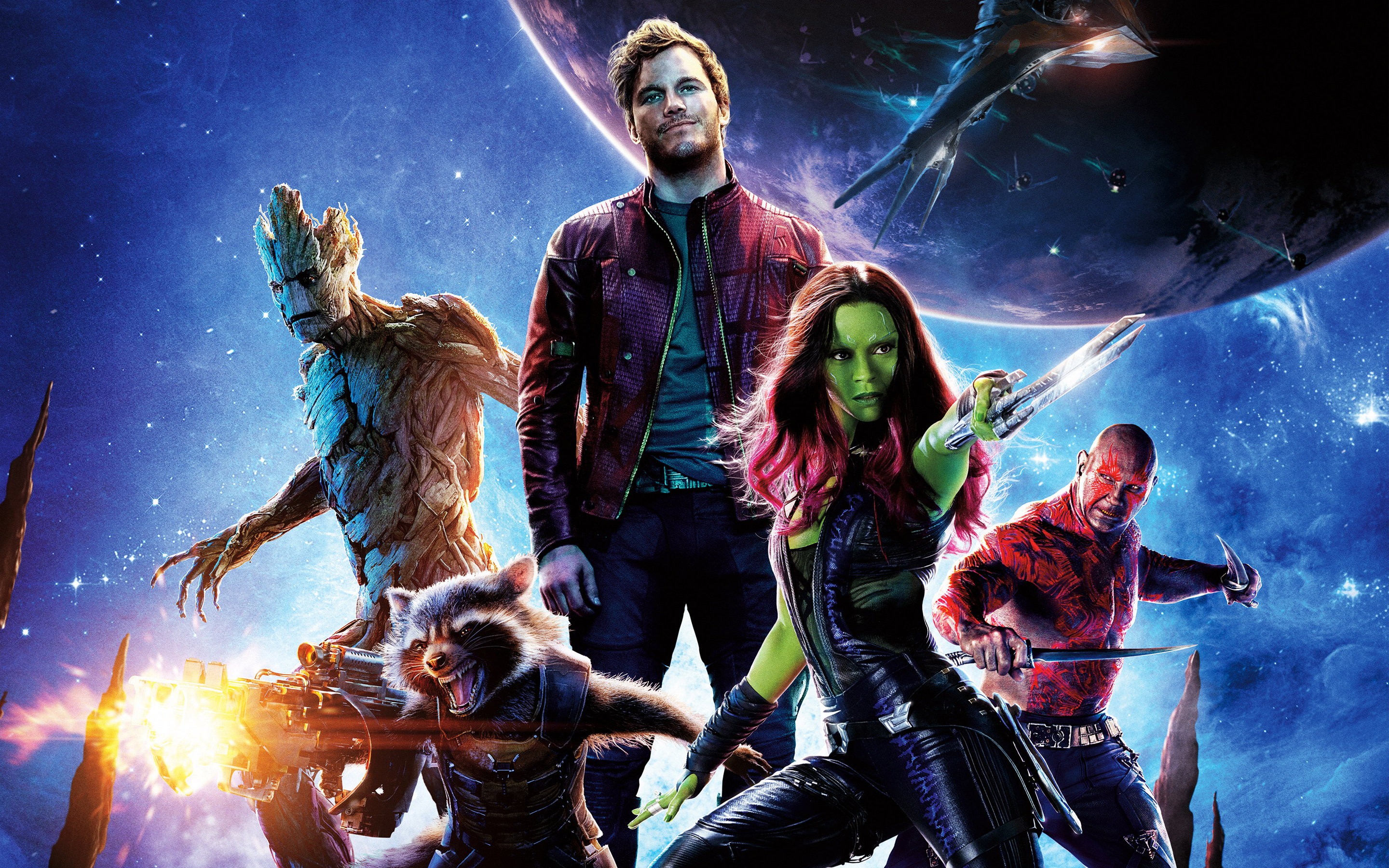 Will The Guardians Be Joining The Infinity War?