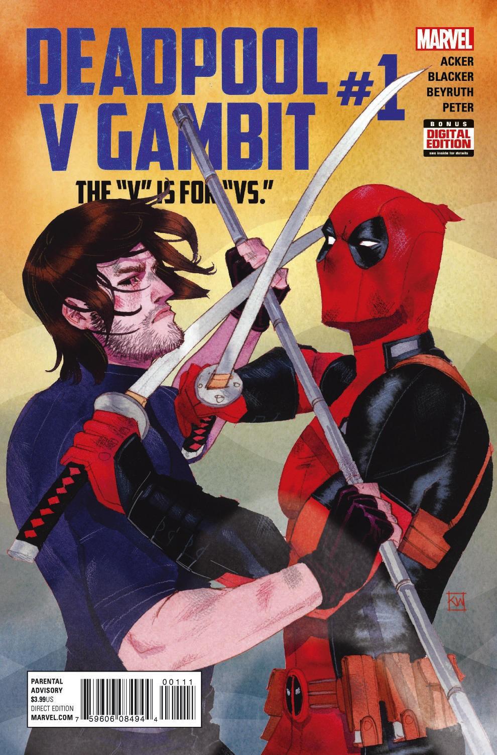 Deadpool_v_Gambit_1_Cover