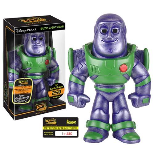 Toy Story Meteorite Buzz Lightyear Hikari Vinyl Figure Coming Soon