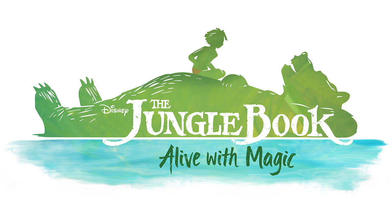 """Preview Of """"The Jungle Book: Alive with Magic"""" Show"""