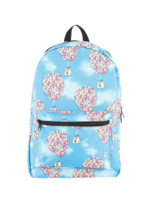 Loungefly Disney Peter Pan Never Land Map Print Backpack  34.50
