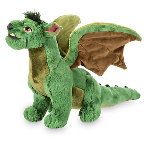 New Pete's Dragon Merchandise Released