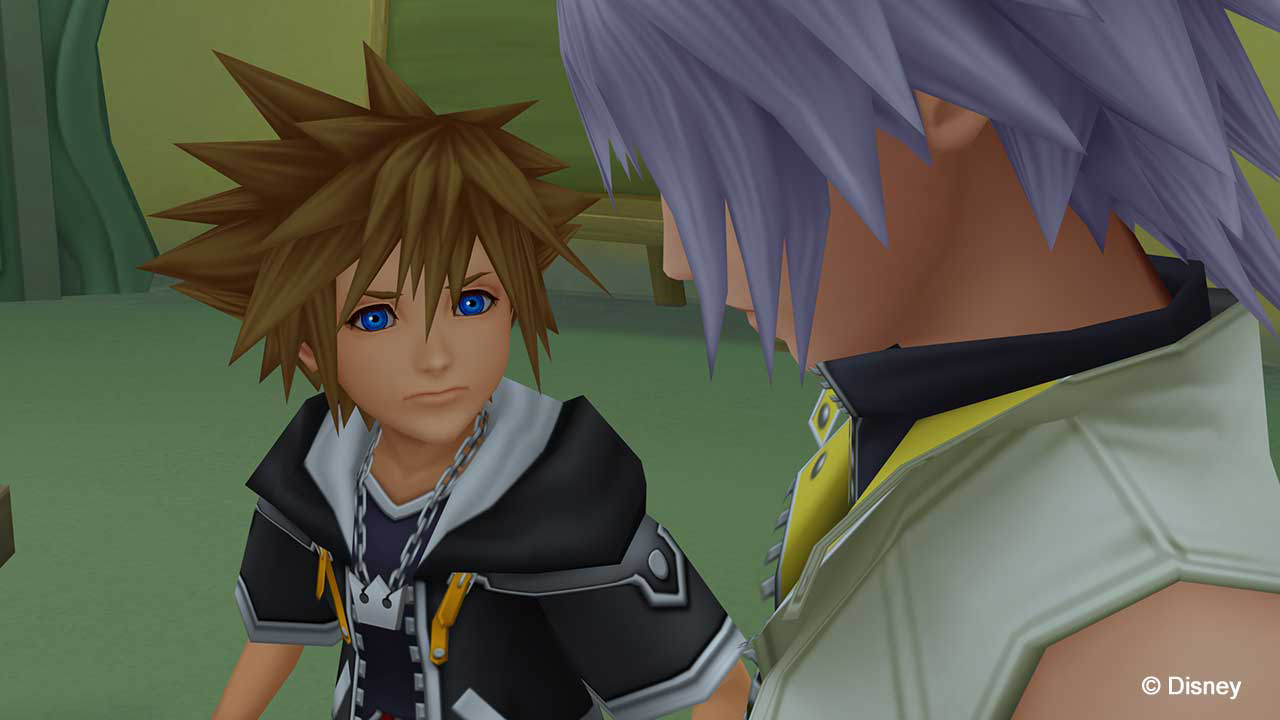Kingdom Hearts HD 2.8 To Appear At PAX West