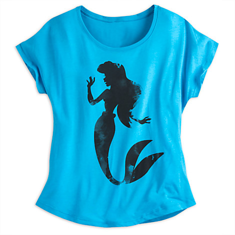 New Apparel for Women Online at The Disney Store!!!!