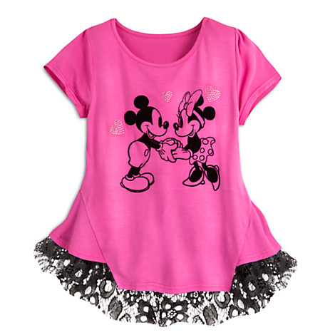 New Disney Boutique Items For Women Online Now at The Disney Store!!!