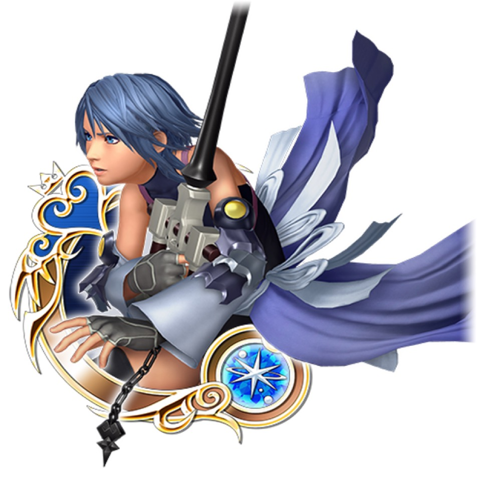 Kingdom Hearts Unchained X Out Now In Over 105 Countries
