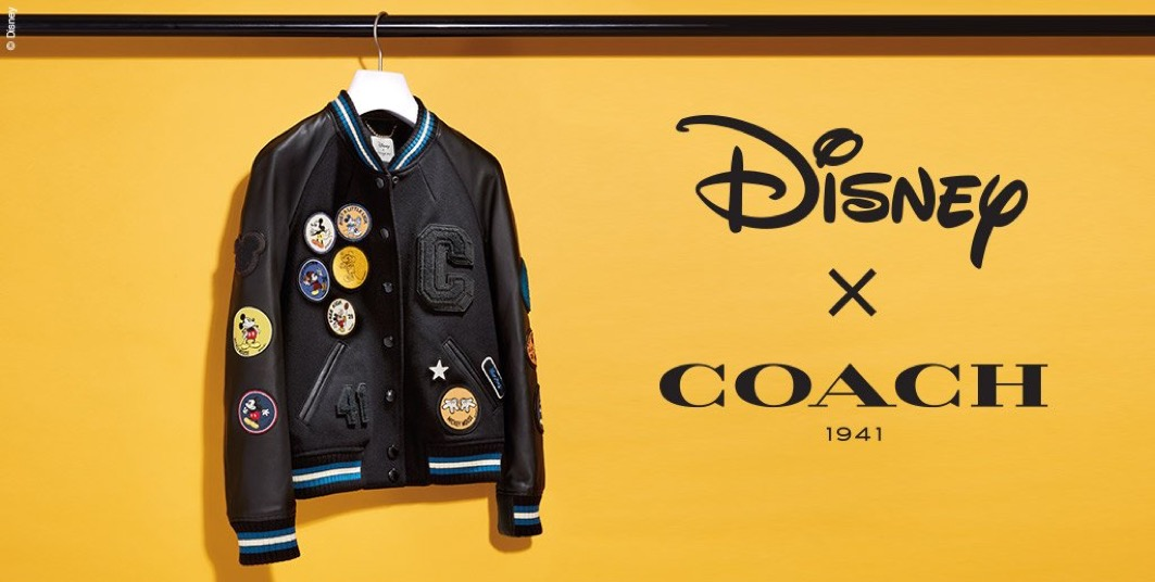 0b8e153a Disney and Coach Debut Mickey Mouse Collection | | DisKingdom.com ...