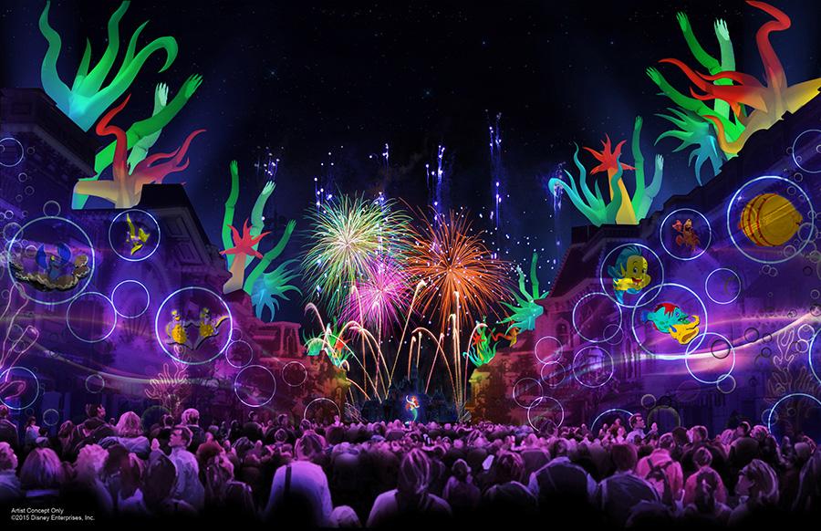 'Disneyland Forever' Fireworks Spectacular Rumored To Be Ending