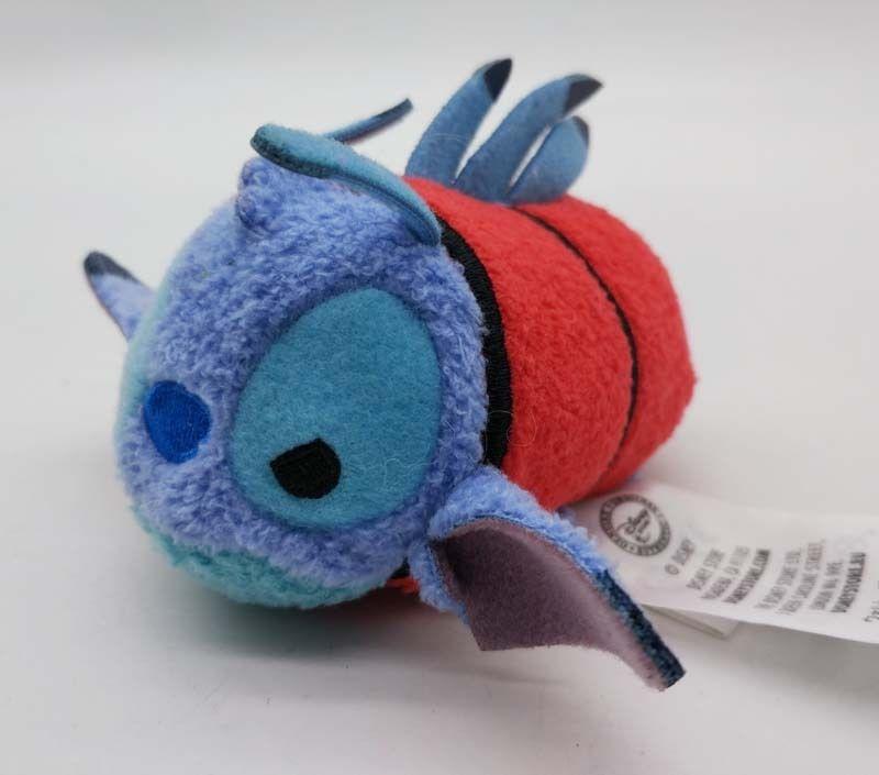 Stitch Experiment 626 Tsum Tsum Discovered