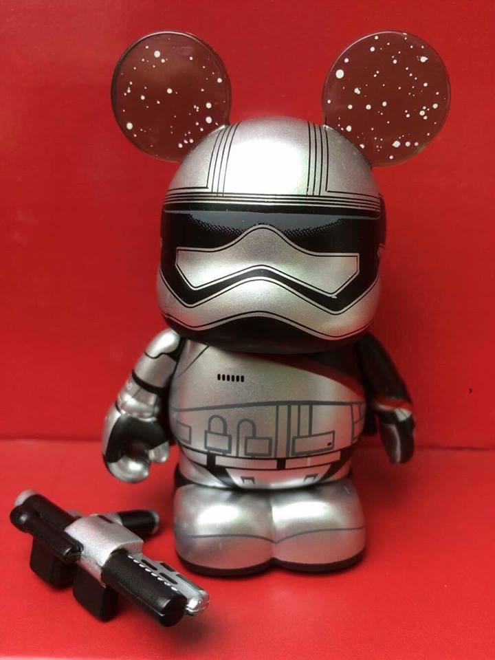 Star Wars: The Force Awakens Vinylmation Series 2 Revealed