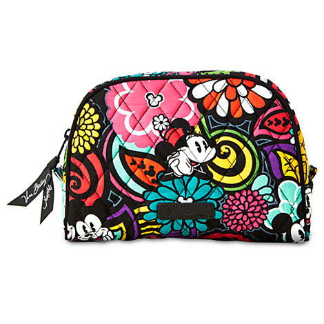 30183b5a4b8 New Mickey s Magical Blooms Collection by Vera Bradley Available online at  The Disney Store!!!