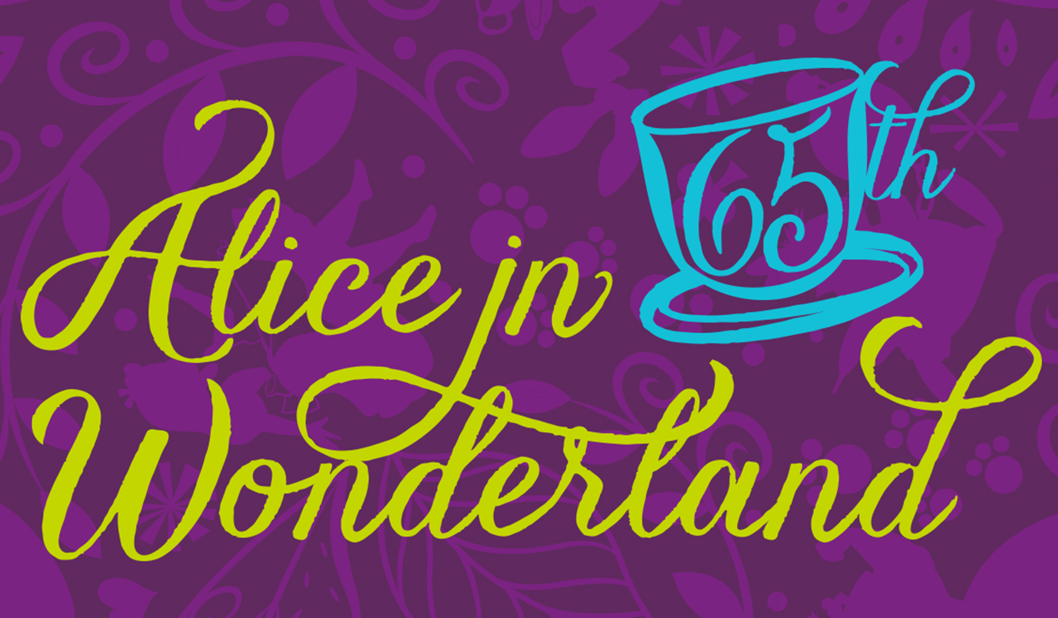 Alice In Wonderland 65th Anniversary Limited Edition Pin Releases