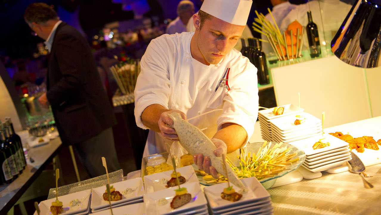 Premium Events for EPCOT Food and Wine Available July 21st