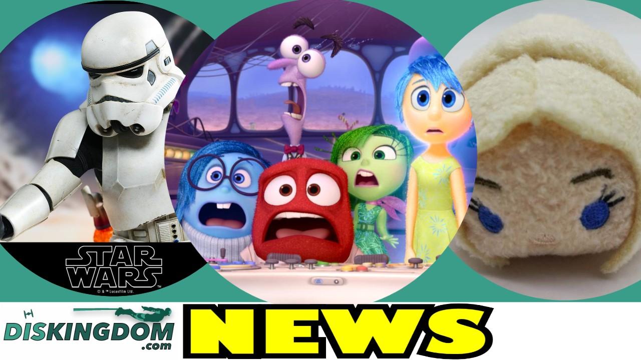 No More Pixar Sequels After 2019  | DisKingdom Daily News