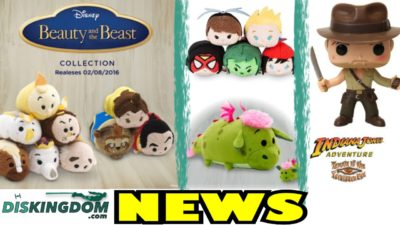 daily news indiana jones pop tsum tsu mtuesday