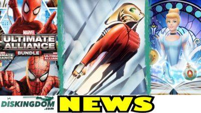 daily news rocketeer reboot cinderella