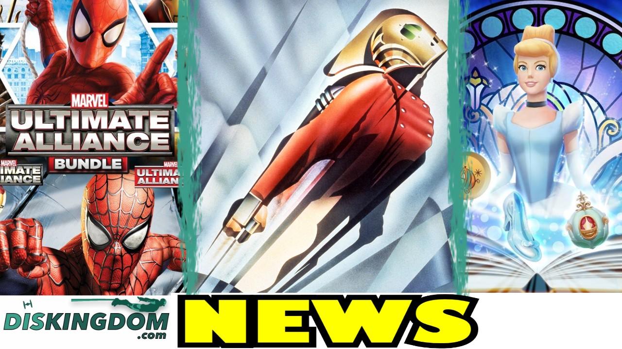 Disney Rebooting The Rocketeer | DisKingdom Daily News